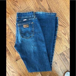 Women's Wangler Jeans